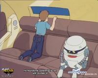 M.A.S.K. cartoon - Screenshot - Green Nightmare 142