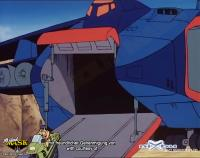 M.A.S.K. cartoon - Screenshot - Green Nightmare 659
