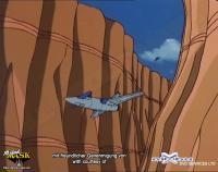 M.A.S.K. cartoon - Screenshot - Green Nightmare 274