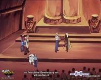 M.A.S.K. cartoon - Screenshot - Green Nightmare 698