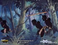 M.A.S.K. cartoon - Screenshot - Green Nightmare 432
