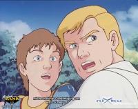 M.A.S.K. cartoon - Screenshot - Green Nightmare 486