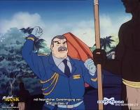M.A.S.K. cartoon - Screenshot - Green Nightmare 546