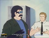M.A.S.K. cartoon - Screenshot - Green Nightmare 188