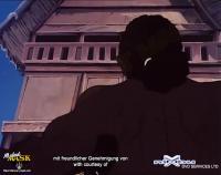 M.A.S.K. cartoon - Screenshot - Green Nightmare 625