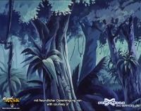 M.A.S.K. cartoon - Screenshot - Green Nightmare 346