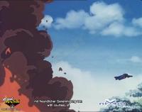 M.A.S.K. cartoon - Screenshot - Green Nightmare 646