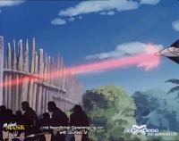 M.A.S.K. cartoon - Screenshot - Green Nightmare 617