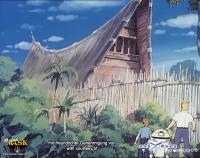 M.A.S.K. cartoon - Screenshot - Green Nightmare 506