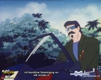 M.A.S.K. cartoon - Screenshot - Green Nightmare 635