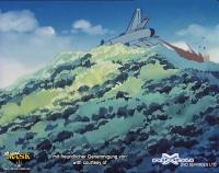 M.A.S.K. cartoon - Screenshot - Green Nightmare 288