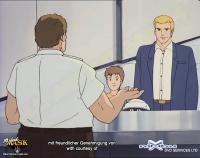 M.A.S.K. cartoon - Screenshot - Green Nightmare 148