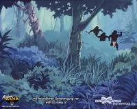 M.A.S.K. cartoon - Screenshot - Green Nightmare 439