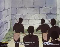 M.A.S.K. cartoon - Screenshot - Green Nightmare 531
