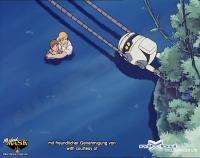 M.A.S.K. cartoon - Screenshot - Green Nightmare 484
