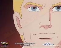 M.A.S.K. cartoon - Screenshot - Green Nightmare 633