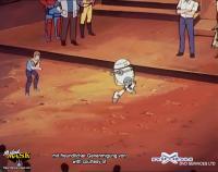 M.A.S.K. cartoon - Screenshot - Green Nightmare 710