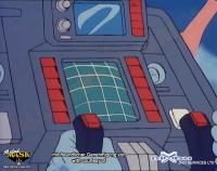 M.A.S.K. cartoon - Screenshot - Green Nightmare 219