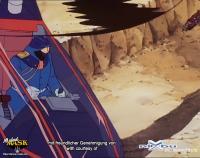 M.A.S.K. cartoon - Screenshot - Green Nightmare 662
