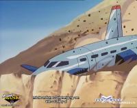M.A.S.K. cartoon - Screenshot - Green Nightmare 300