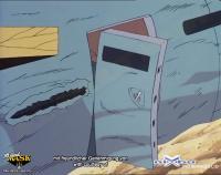 M.A.S.K. cartoon - Screenshot - Green Nightmare 315