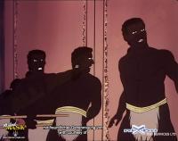 M.A.S.K. cartoon - Screenshot - Green Nightmare 685