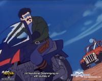 M.A.S.K. cartoon - Screenshot - Green Nightmare 675