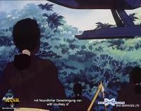 M.A.S.K. cartoon - Screenshot - Green Nightmare 402