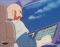 M.A.S.K. cartoon - Screenshot - Green Nightmare 496