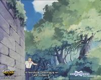 M.A.S.K. cartoon - Screenshot - Green Nightmare 512