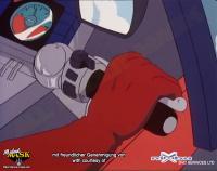 M.A.S.K. cartoon - Screenshot - Green Nightmare 391