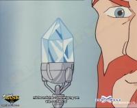 M.A.S.K. cartoon - Screenshot - Green Nightmare 060