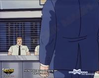 M.A.S.K. cartoon - Screenshot - Green Nightmare 146