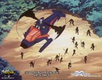 M.A.S.K. cartoon - Screenshot - Green Nightmare 401