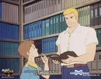 M.A.S.K. cartoon - Screenshot - Green Nightmare 133