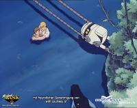 M.A.S.K. cartoon - Screenshot - Green Nightmare 485