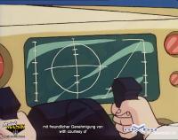 M.A.S.K. cartoon - Screenshot - Green Nightmare 226