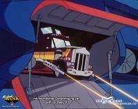 M.A.S.K. cartoon - Screenshot - Green Nightmare 641