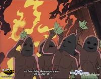 M.A.S.K. cartoon - Screenshot - Green Nightmare 030