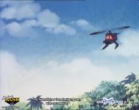 M.A.S.K. cartoon - Screenshot - Green Nightmare 362