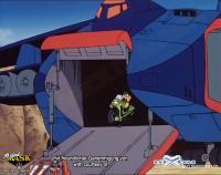 M.A.S.K. cartoon - Screenshot - Green Nightmare 658