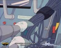 M.A.S.K. cartoon - Screenshot - Green Nightmare 243