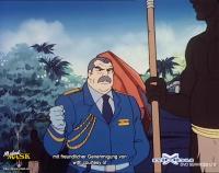 M.A.S.K. cartoon - Screenshot - Green Nightmare 545