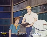 M.A.S.K. cartoon - Screenshot - Green Nightmare 073
