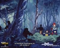 M.A.S.K. cartoon - Screenshot - Green Nightmare 460