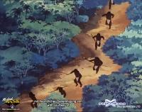 M.A.S.K. cartoon - Screenshot - Green Nightmare 414