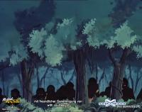 M.A.S.K. cartoon - Screenshot - Green Nightmare 309