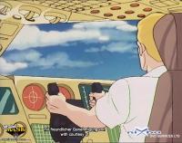 M.A.S.K. cartoon - Screenshot - Green Nightmare 230