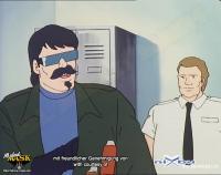 M.A.S.K. cartoon - Screenshot - Green Nightmare 189