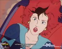 M.A.S.K. cartoon - Screenshot - Green Nightmare 388